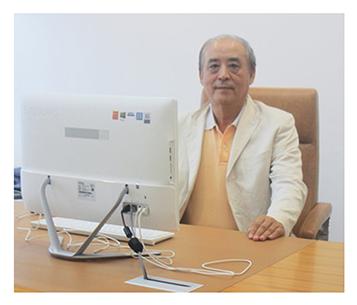ETS雷竞技Raybet官网董事长刘长生教授